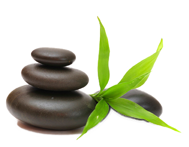 massage stones with flowers.png