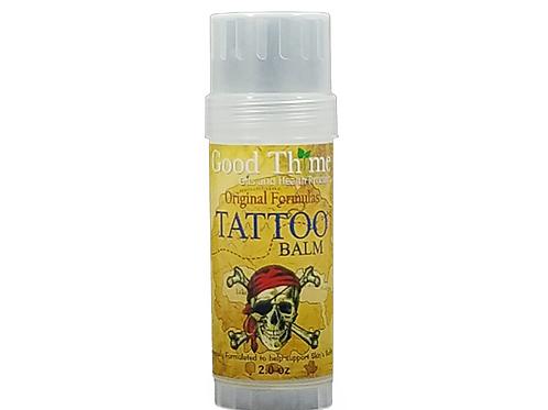 Tattoo Balm 2 oz