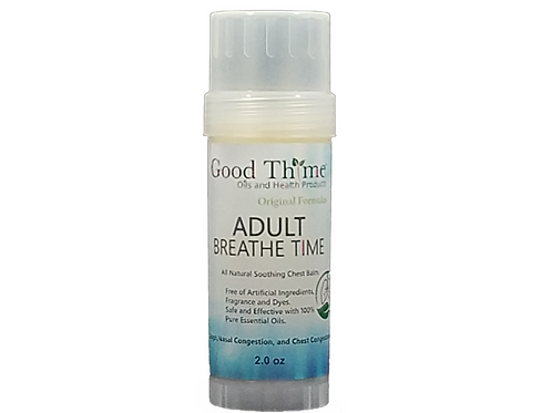 Adult Time Breathe 2.0 Oz