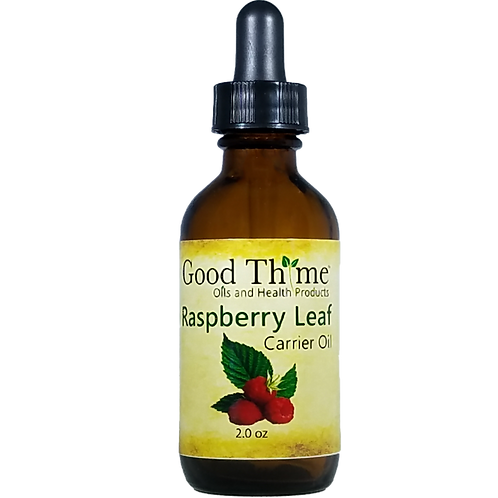Raspberry Leaf 2.0 oz