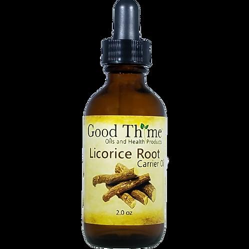 Licorice Root 2.0 oz