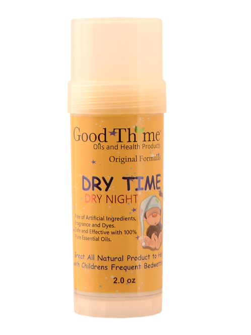 Kid's Dry Time 2.0 oz