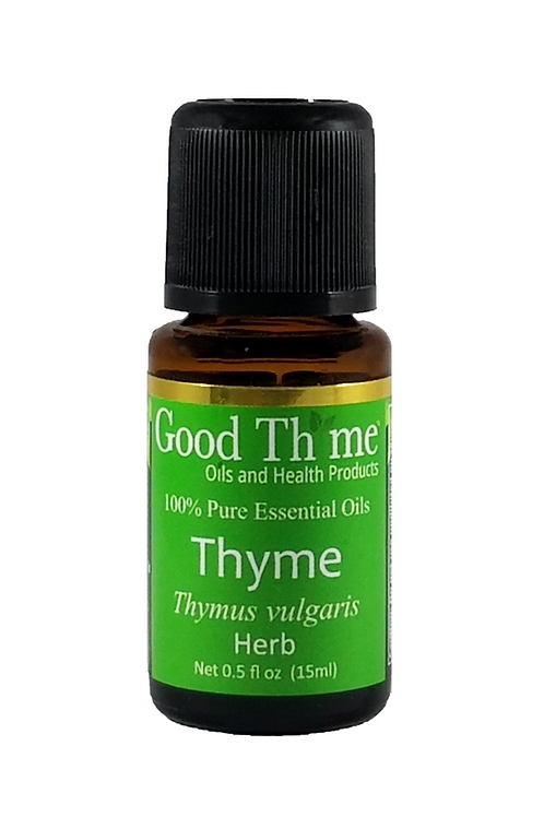 Thyme Red
