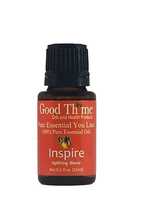 Inspire Blend 15 mL