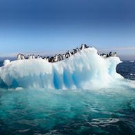 Gletscher- & Polschmelze