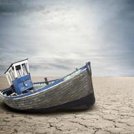 Dürre & Erosion