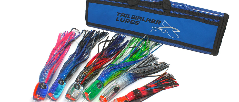 Big Game Bluewater Kit