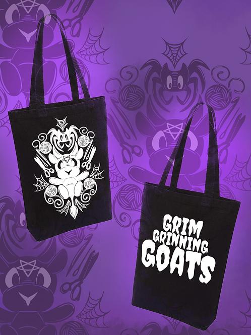 GGG Tote Bag