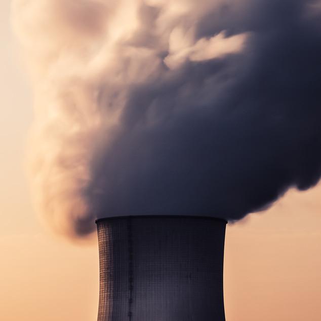 Consultoria em captura de CO2 de gases de exaustão