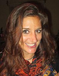 Andrea Uebersax Pulsos de Esperanza