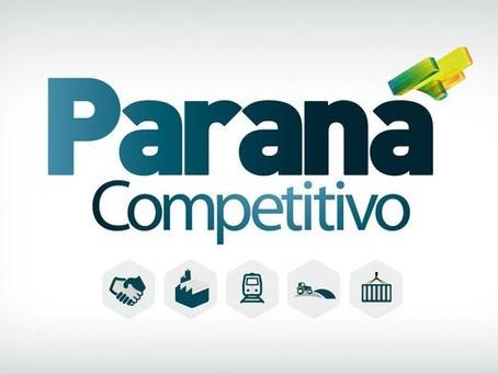 Conheça o programa paranaense de incentivo aos importadores no estado: Paraná Competitivo ✔