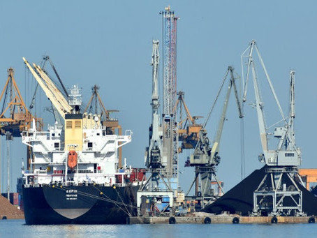 Governo revisa metodologia da balança comercial e série histórica é alterada