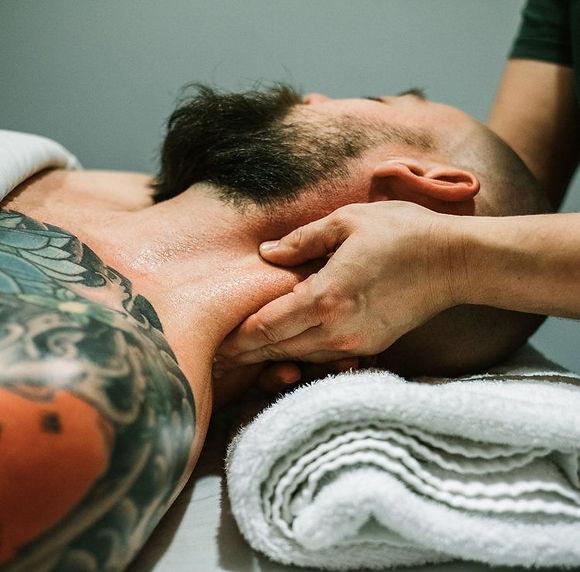 Remedial Massage Queenstown _ Massage Th