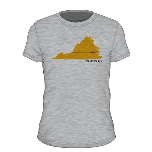 Carytown RVA T-shirt