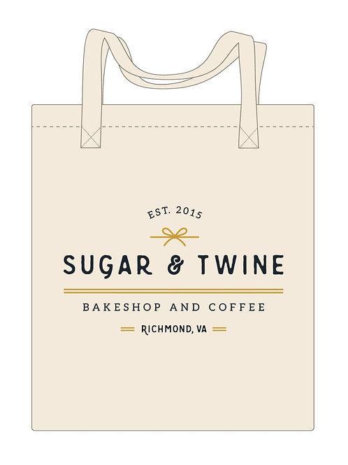 S&T Tote Bag
