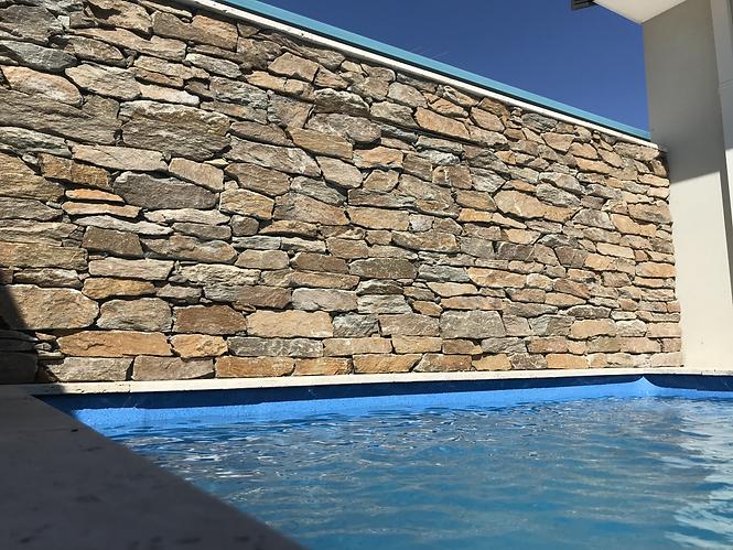 Stone Wall Cladding Perth