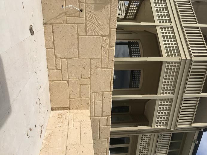 limestone retaining perth