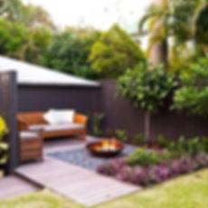 Perth Landscaping Design