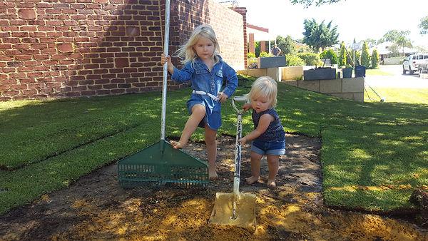 Landscaping Perth Landscape Garden Maint