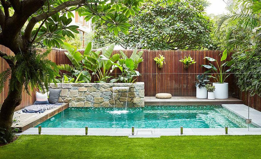 landscaping design perth