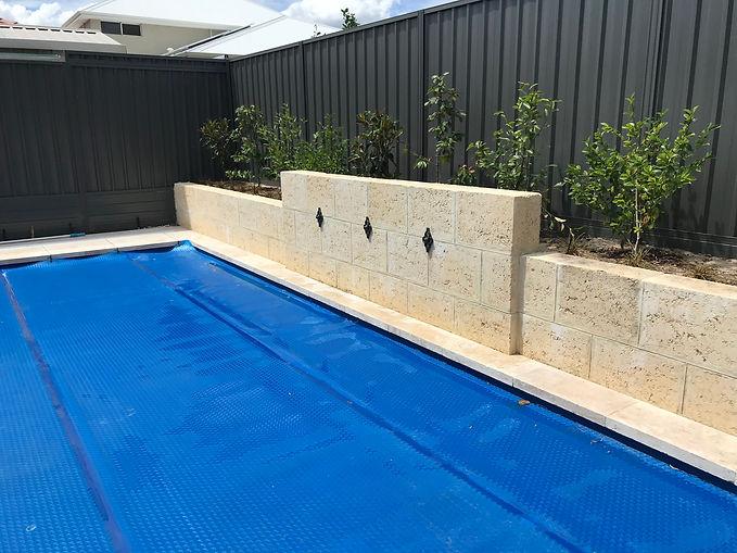 Perth Retaining Walls