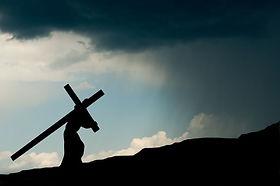good friday black cross walking.jpg