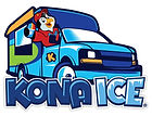 Kona Ice official corporate logo to use