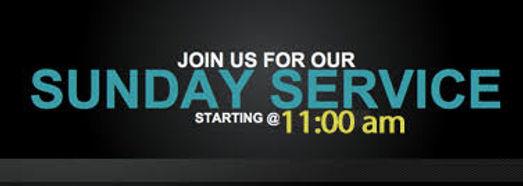 11 a.m. sunday service.jpg