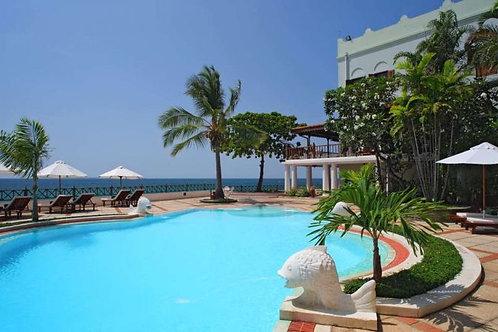 Zanzibar Lux