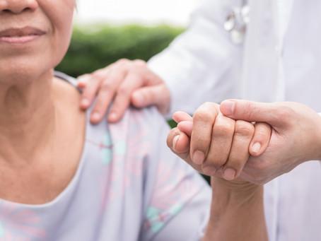 Soins palliatifs: lettre à Danielle McCann, ministre de la Santé et des Services sociaux