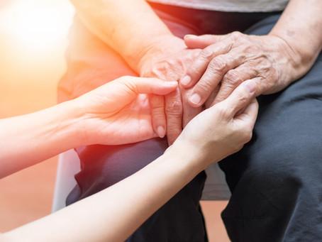 Les partis s'engagent à améliorer l'accès aux soins palliatifs, par Elisabeth Fleury