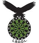 Leighton Buzzard District Darts League Logo