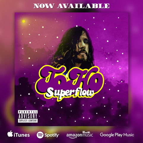 TOHO SUPERFLOW LP