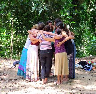 Grupo Terapêutico de Mulheres