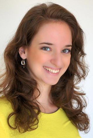 Psicóloga e Psicoterapeuta Corporal Luisa Restelli