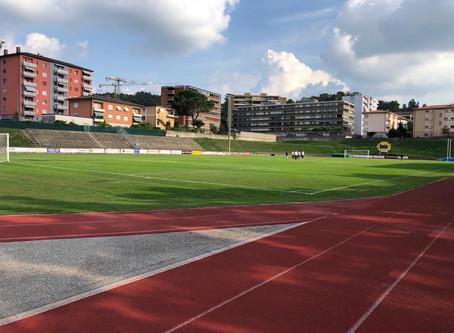 FC Vedeggio Calcio - AS Coldrerio / 0 - 1 recupero