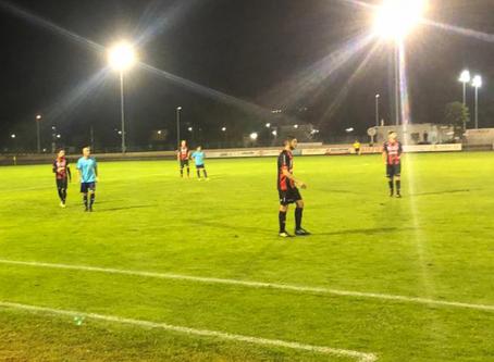 AC Malcantone vs Vedeggio Calcio / 1 - 1