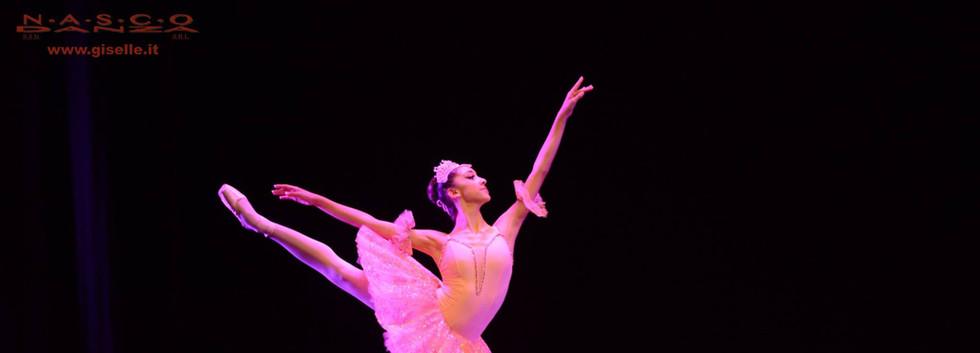 Aurora, repertorio Petipa