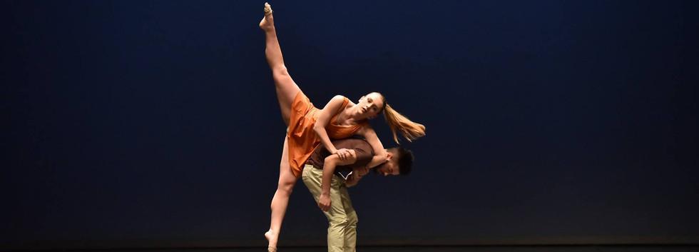 coreografia Anna Resta