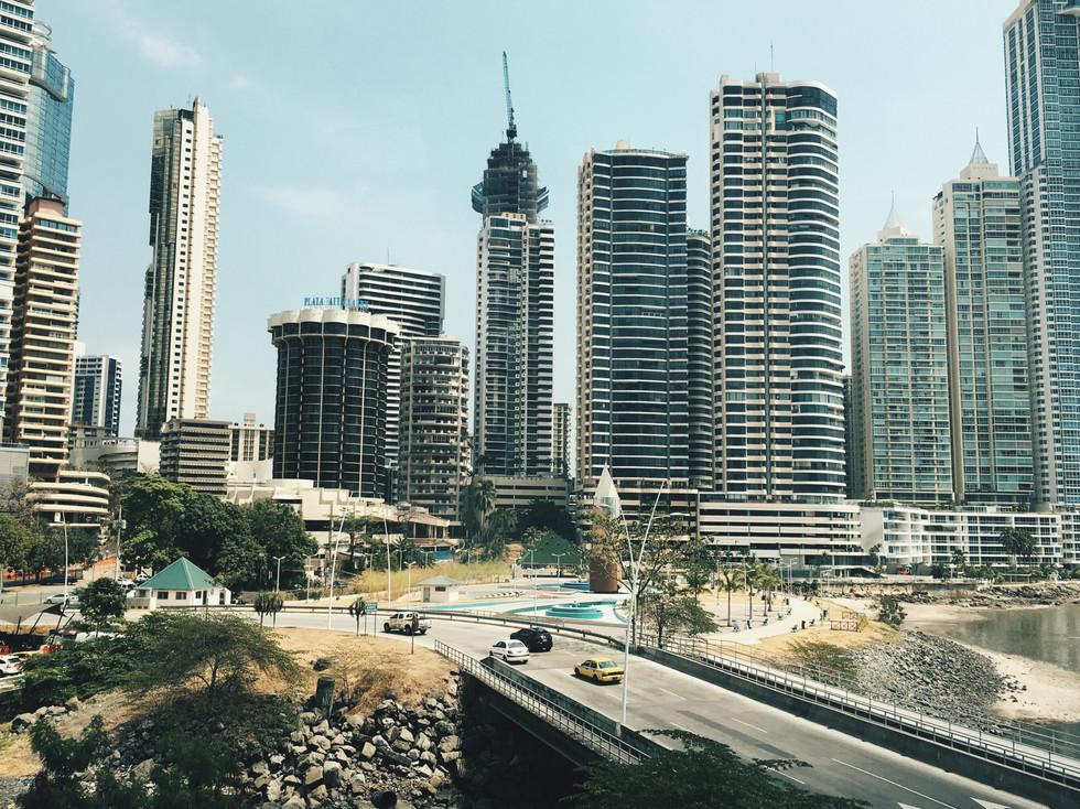 Panama|CostaRica|Bogota