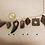 Thumbnail: Handmade Slate Pendant Necklace