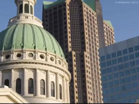 """'There's nothing like this place' - KSDK's Rene Knott Explores the """"Why"""" behind Project Augustine"""