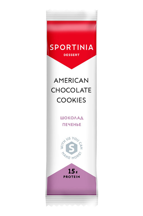 Американское шоколадное печенье. Вес 50 г. Упаковка 20 шт. Цена 97 руб/шт