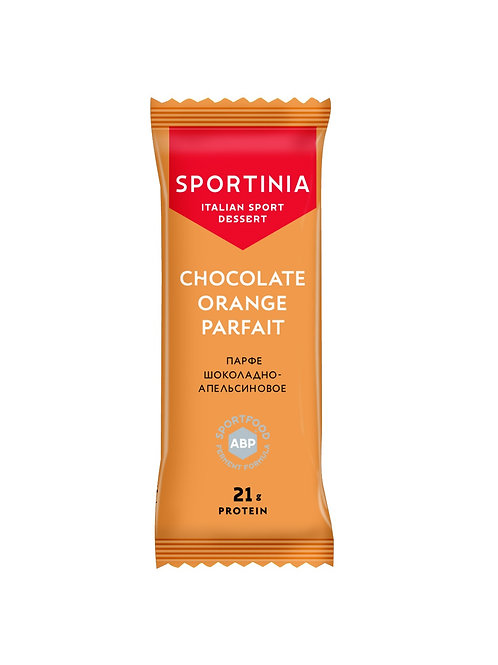 Парфе шоколадно-апельсиновое. Вес 63 г. Упаковка 12 шт. Цена 75 руб/шт