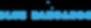 bluekangaroo enkel test blauw - maybe.pn