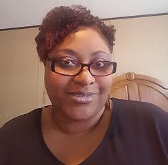 Evangelist Crystal Salter Webmater