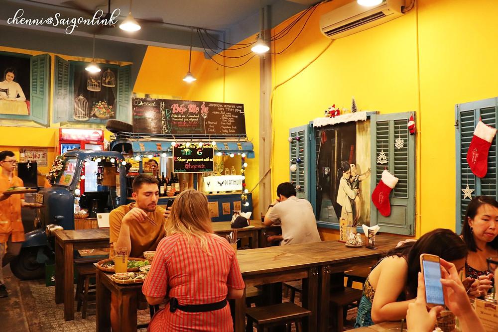 越南美食, 越南小吃, 胡志明市小吃, 越南旅遊