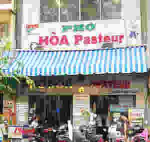 越南旅遊,越南必吃,越南美食, 越南河粉,牛肉河粉,胡志明必吃,胡志明美食