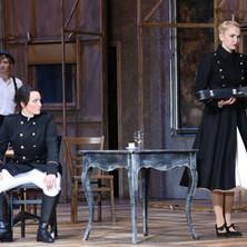 Der Rosenkavalier - Octavian