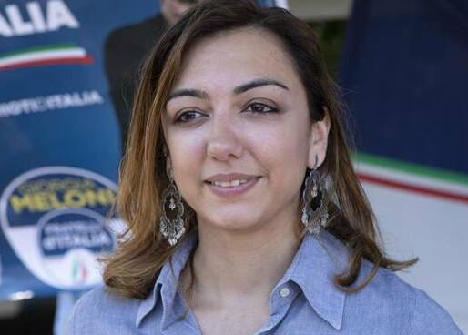 Governo, Europa, amministrative, partito unico: Augusta Montaruli (Fdi) a tutto campo